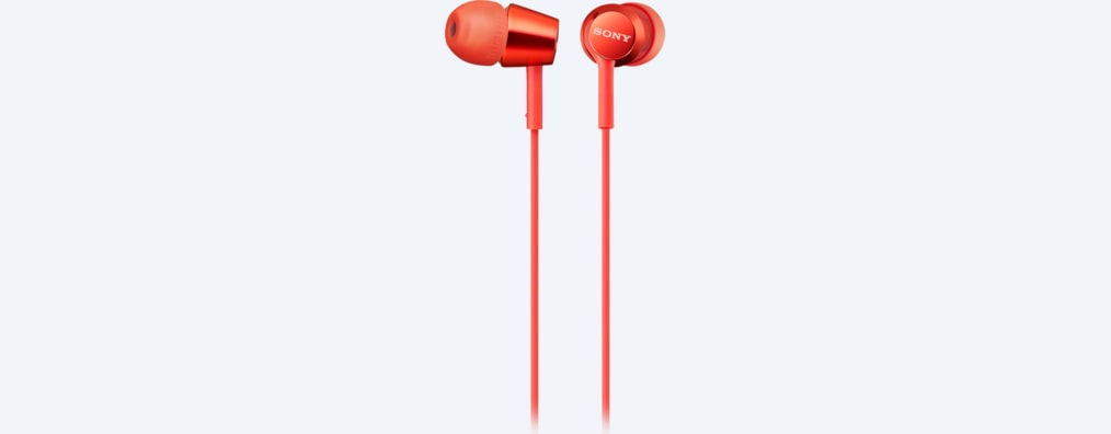 Images of MDR-EX155 In-ear Headphones