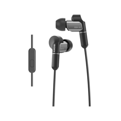 Picture of N1AP In-ear Headphones