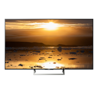 Picture of X70E | LED | 4K Ultra HD | High Dynamic Range (HDR) | Smart TV