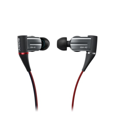 Picture of A2 Balanced Armature In-ear Headphones