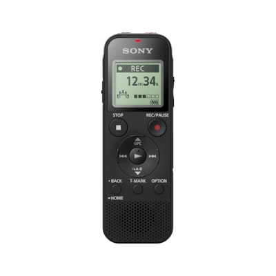 Picture of Digital Voice Recorder with Built-in USB
