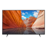 Picture of X80J | 4K Ultra HD | High Dynamic Range (HDR) | Smart Display (Google TV)