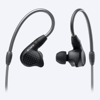 Picture of IER-M9 In-ear Monitor Headphones