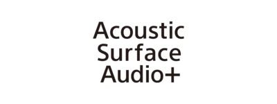 Acoustic Surface Pro 標誌