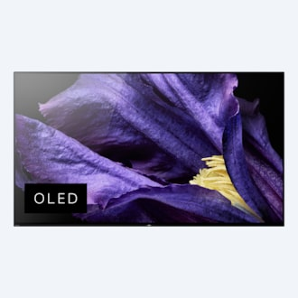 A9F | MASTER Series | OLED | 4K Ultra HD | 高動態範圍 (HDR) | 智慧電視 (Android TV) 的圖片
