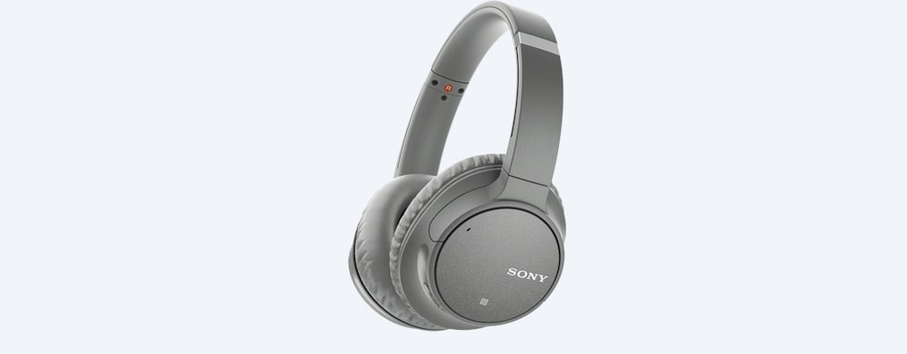 Images of WH-CH700N Wireless Noise Cancelling Headphones