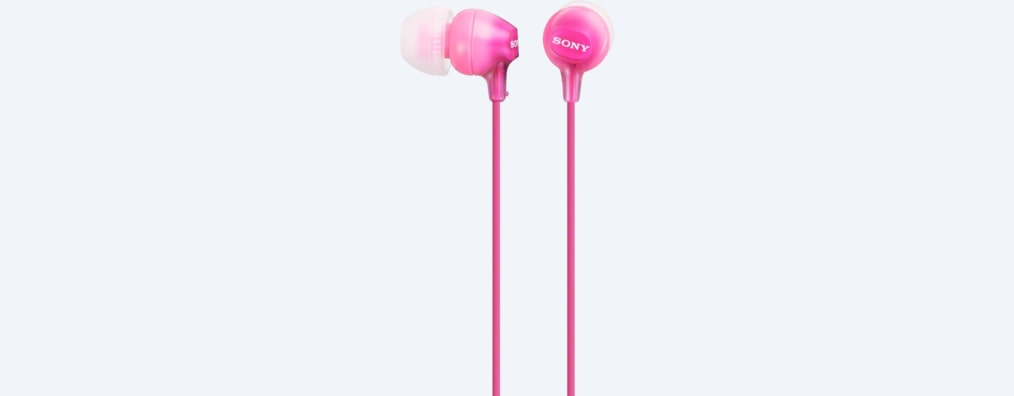 Images of MDR-EX15LP / 15AP In-ear Headphones