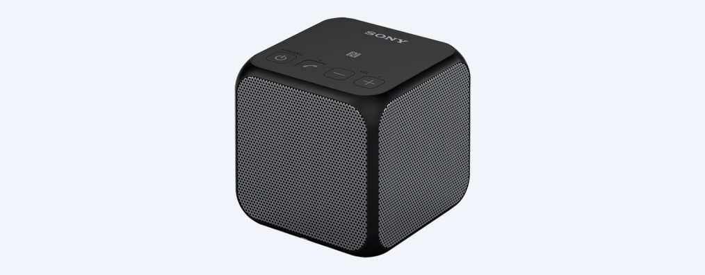 Images of Portable Wireless BLUETOOTH® Speaker