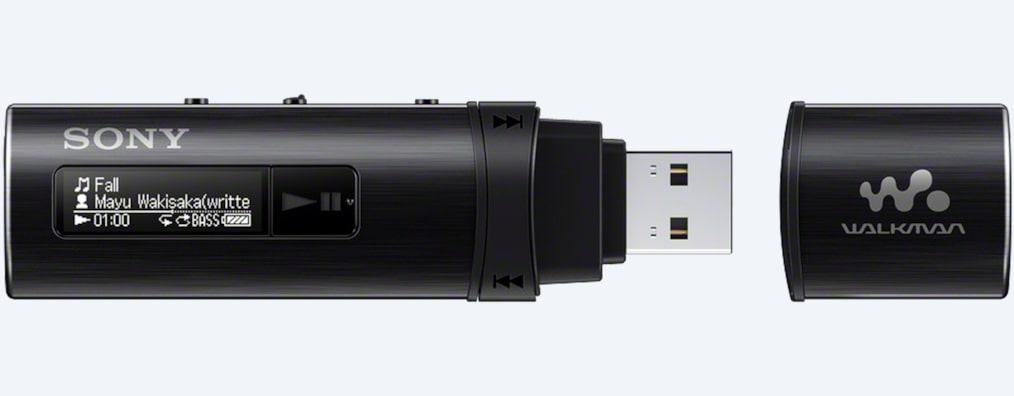 Images of Walkman with Built-in USB