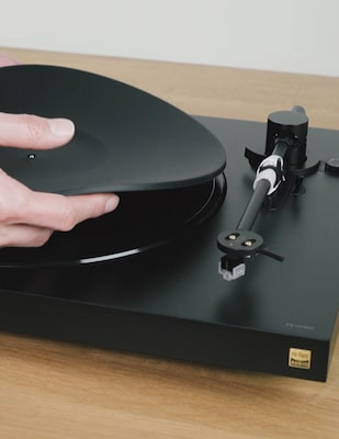 Assembling PS-HX500