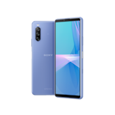 Xperia 10 III in blue