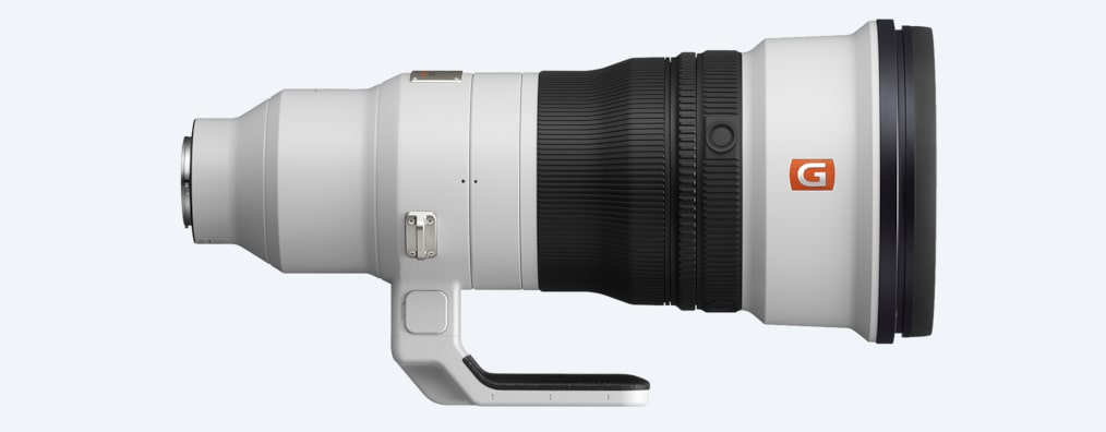 FE 400 mm F2.8 GM OSS 的影像